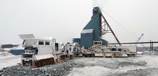 ELRUS Mining Solutions