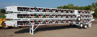 Superior-36x60-slide-pack-conveyor-system