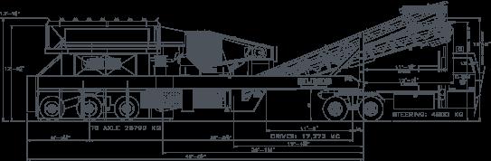 elrus-2236-jaw-crusher-general-arrangement