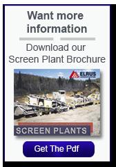 screen plant brochure