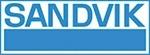 Sandvik-logo-cyan