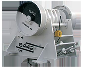 elrus-2442-jaw-crusher