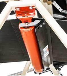 Conveyor Guarding | ELRUS Parts