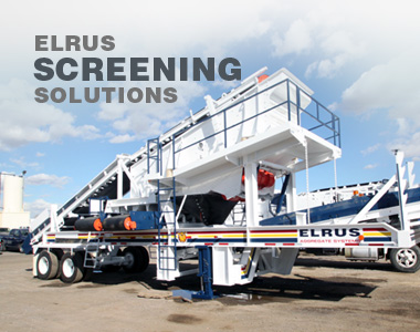 Screening Solutions