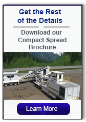 Compact Spread Brochure Download